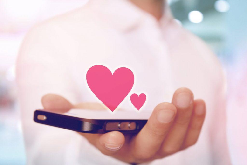 Social Media Posts for Valentine's Day