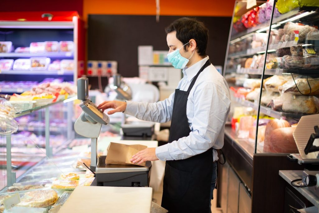 Be prepared for running non-essential retail business during the COVID-19 outbreak